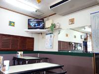 石垣島の白保食堂の写真