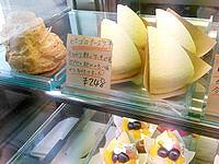 石垣島のおかしの家 パピル/PAPIRU - 可愛いケーキがいっぱいです