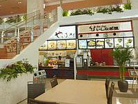 石垣島の新石垣空港国内線ターミナル - 食事処はいろいろあるけどイマイチ