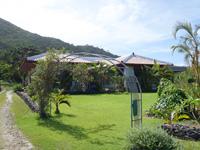 八重山列島 石垣島の美ら味堂の写真