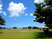 石垣島の舟蔵公園/真喜良公園