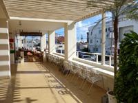 石垣島の石垣島ヴィレッジ - 2階離島桟橋側