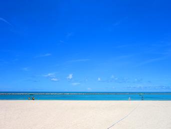 南ぬ浜町ビーチ