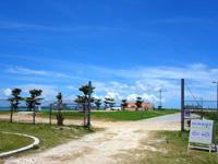 石垣島の南ぬ浜町ビーチ - 大失敗のビーチかも?