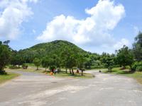 石垣島の川平石崎半島/マンタスクランブルの写真