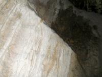 石垣島の石垣島米原 青の洞窟の奥/鍾乳石 - 石垣島で最も気軽に望める鍾乳石