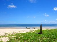 石垣島の吉原ビーチ