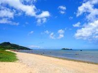平野ビーチ