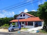石垣島のカフェ&ステイ マーレブルー/MARE BLU
