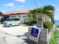石垣島のカリブカフェ/carib cafe