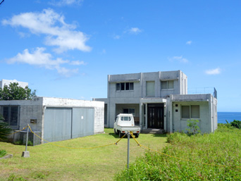 石垣島のリーフ24/reef24