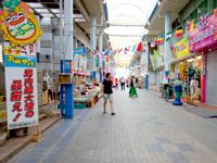 石垣島のあやぱにモール/ユーグレナモール - ありきたりのお土産ばかりで空港で買っても同じ