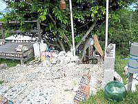 石垣島の手造りおみやげ&カフェ 南島茶屋の写真
