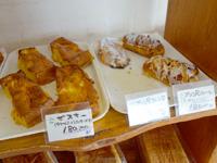 石垣島のパン・ド・ミー/パンドウミー - 1個1個が大きくてリーズナブル
