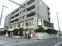 石垣島の石垣島きたうち牧場(旧焼肉金城 浜崎店)