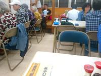 石垣島のあさひ食堂 - 地元系食堂ですが最近はC国人観光客が多い・・・