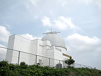 石垣島の石垣島天文台