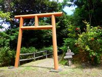 加計呂麻島のムチャカナ公園