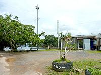 加計呂麻島の三浦リゾートゴルフセンター