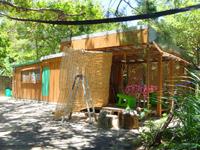 加計呂麻島のケンムン茶屋 - 人気は無いけど居心地良さそうな場所