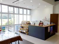 加計呂麻島の加計呂麻島展示・体験交流館/いっちゃむん屋 - 施設内も豪華・・・