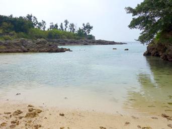 花良治海岸