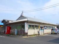 喜界島のAコープ早町店