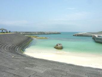 小野津漁港公園