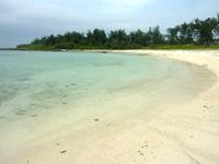 池治ビーチ/海水浴場