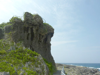 さんボ苑/荒木海岸展望台