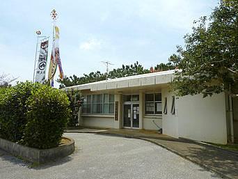 北大東島の北大東診療所