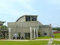 沖縄本島離島 北大東島のハマユウ荘レンタサイクル/レンタバイク/レンタカーの写真