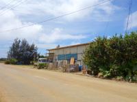 北大東島の居酒屋 村おこし - 集落や港からも遠い場所に何故?