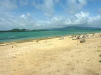 カヤマビーチ