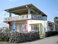 小浜島の食堂 結/食事処 結 - 営業しているときの様子
