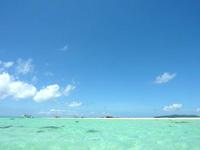浜島/幻の島:干潮
