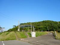 小浜島のちゅらさん広場