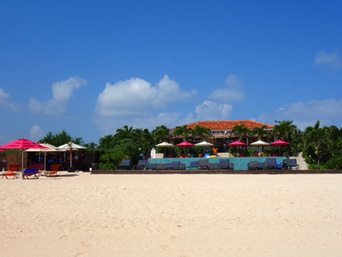 小浜島のイルマーレビーチハウス/アガリティーダビーチハウス