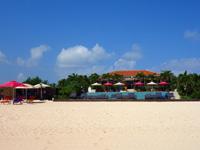 小浜島のイルマーレビーチハウス