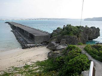 ウフドゥマイ/シラサ岬