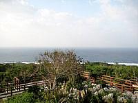 古宇利島のトゥーミヤー/遠見屋/古宇利島の遠見番所跡の写真