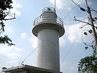古宇利島「古宇利灯台」