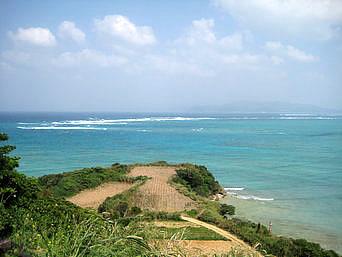 古宇利島東海岸