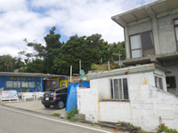 古宇利島のパーラーちぐの浜(閉店・要営業確認)の写真
