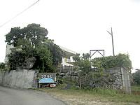 古宇利島の新カフェ フクルビ