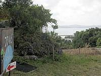 古宇利島の新カフェ フクルビの写真