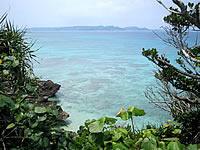 久高島のオウルシー
