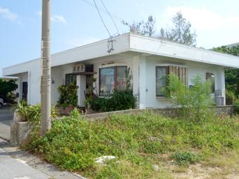 久米島の洋食亭