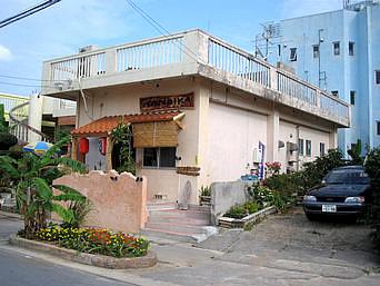 久米島の南美花/NANBIKA