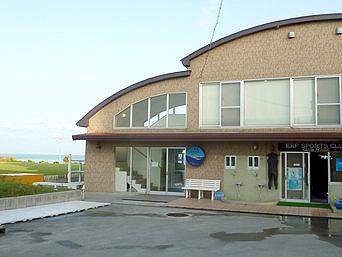 久米島のイーフビーチホテル海洋深層水展望風呂